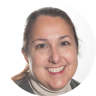 tina rosario - Head of Data Innovation and Chief Data Officer at SAP France, Paris, France