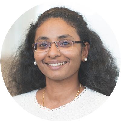 Sandhya Prabhakaran - Research Fellow at Memorial Sloan Kettering Cancer Centre, NYC, USA