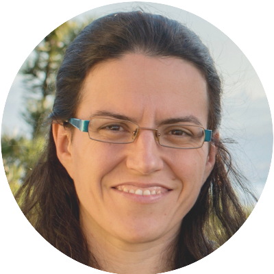Maria Rodriguez Martinez - Technical Lead of Systems Biology at IBM Research, Zürich, Switzerland
