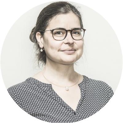 Ruth Urner - Assistant Professor at York University, Toronto, Canada