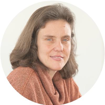 Cordelia Schmid - Research director at Inria / Google, Grenoble, France