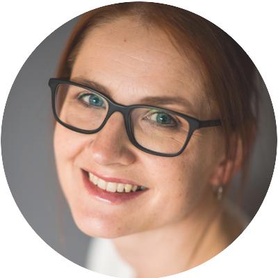 Bianca Scheffler - Head Information Standards & Governance, Director at Swiss Re, Zurich