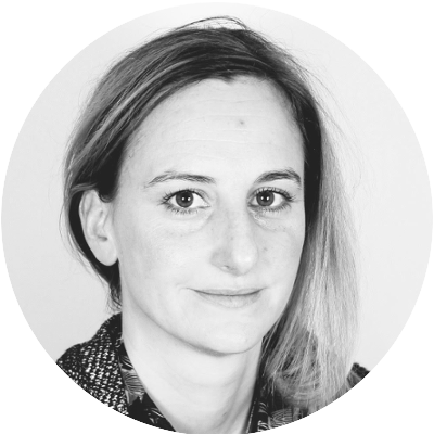 lise regnier - Lead Inventive Science and Architect at Warner Bros. Entertainment, France