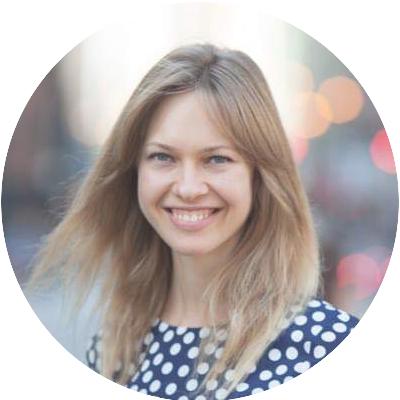 Natasha Antropova - Research Engineer at Google DeepMind, London, UK