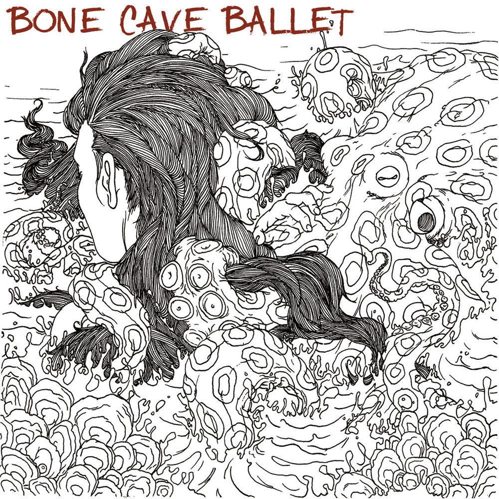 Bone Cave Ballet (e/m)