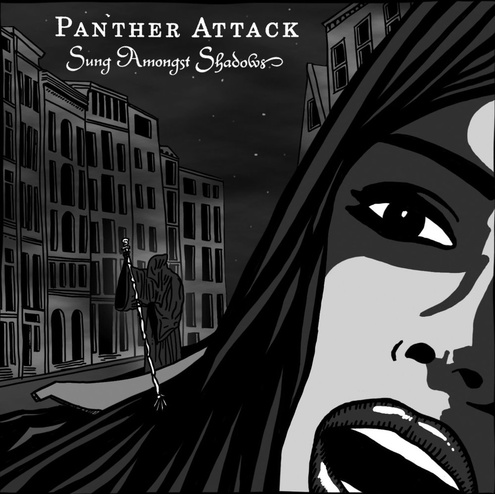 Panther Attack (e/m)