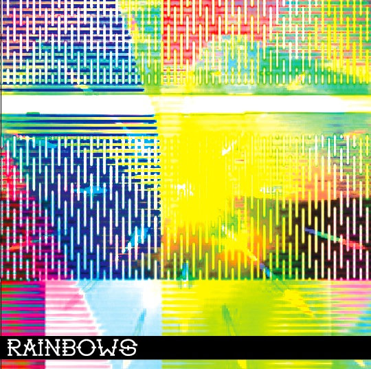 Rainbows - PCP STD OMG EP
