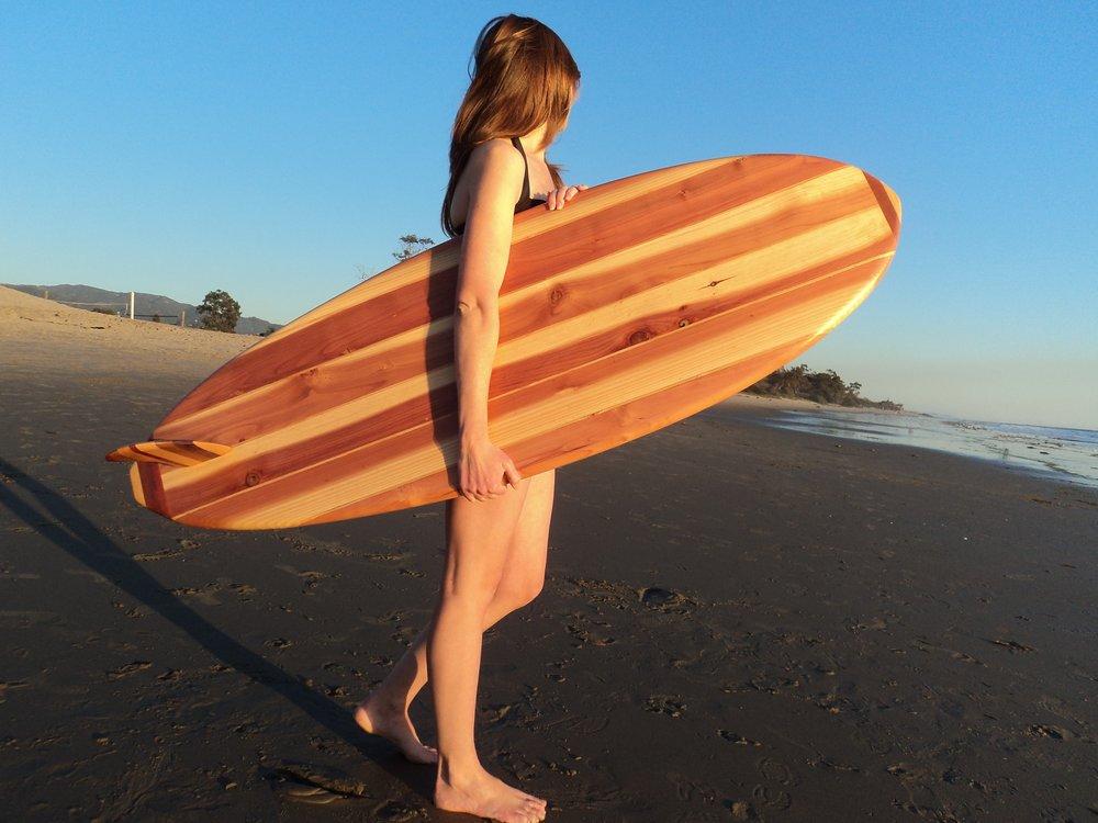 5 foot board.JPG