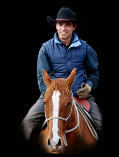 Carlos Tabernaberri   Professional Horse Trainer