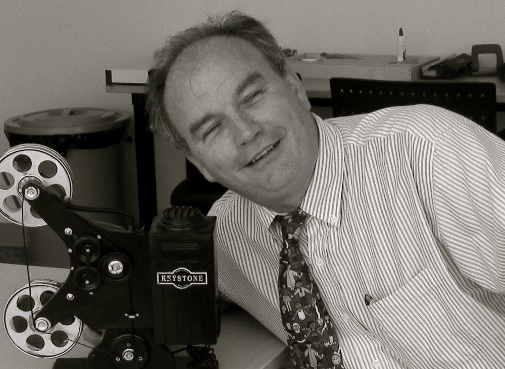 MICHAEL LAMBERT , Educator & Media Coach