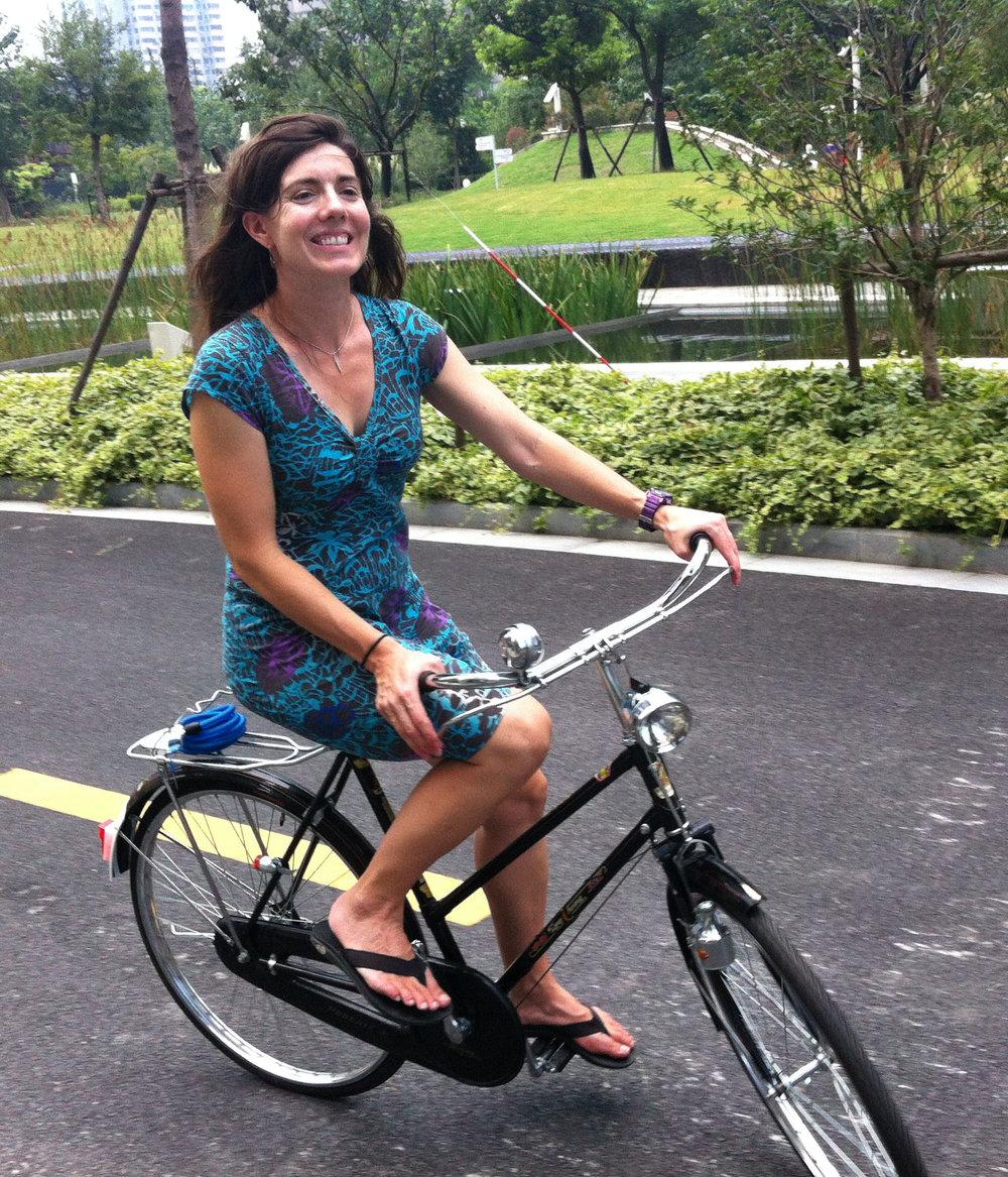 ANNE LOVE , Academic Innovation Coordinator