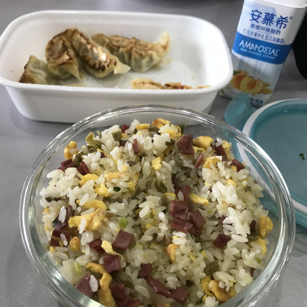 """""""The ingredients are extremely evenly cut and the salt blends with the rice just right,"""" says foodie  Selina Z . """"The color is perfectly matched to exquisite standards"""""""