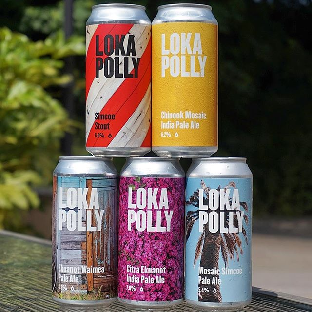 We're pleased to announce our web store is now online with 5 new beers up for grabs. [Link in Bio]. 👇👇👇👇👇👇👇👇👇👇👇👇👇 Ekuanot Waimea Pale 4.8% Citra Ekuanot IPA 7.0% Mosaic Simcoe Pale 5.4% Chinook Mosaic IPA 6.2% Simcoe Stout 6.0% 👇👇👇👇👇👇👇👇👇👇Who cares if it's not Stout season? We dry-hopped this beer with 8g/L of the latest season Simcoe hops and fermented with three different yeasts to create a tropical, robust banger of an American Stout.