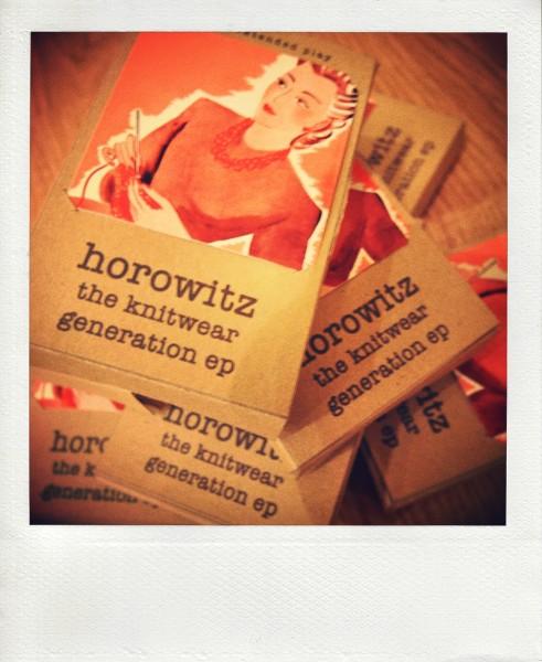 Horowitz Cassettes
