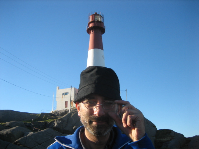 StanLighthouse