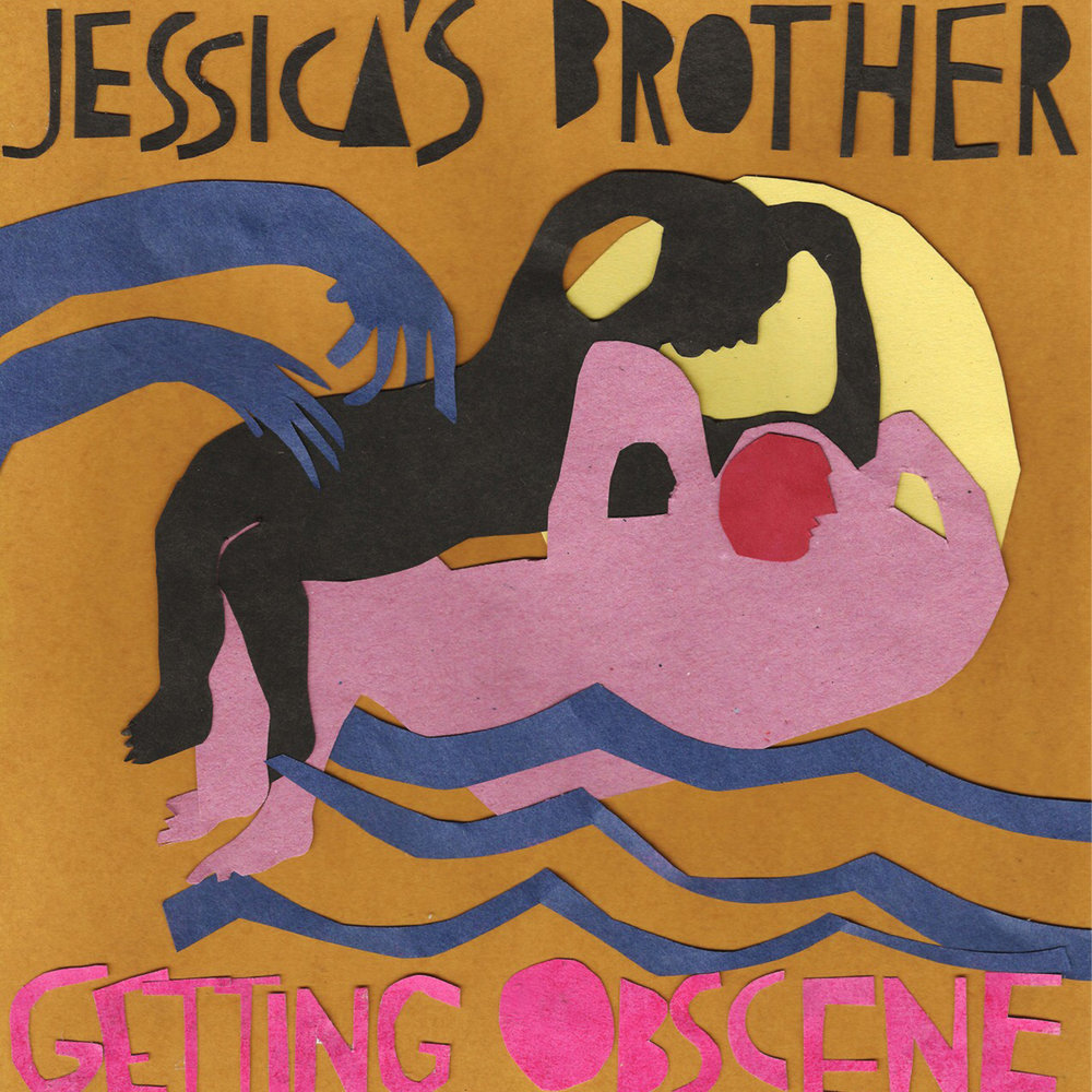 Jessica's Brother - Getting Obscene