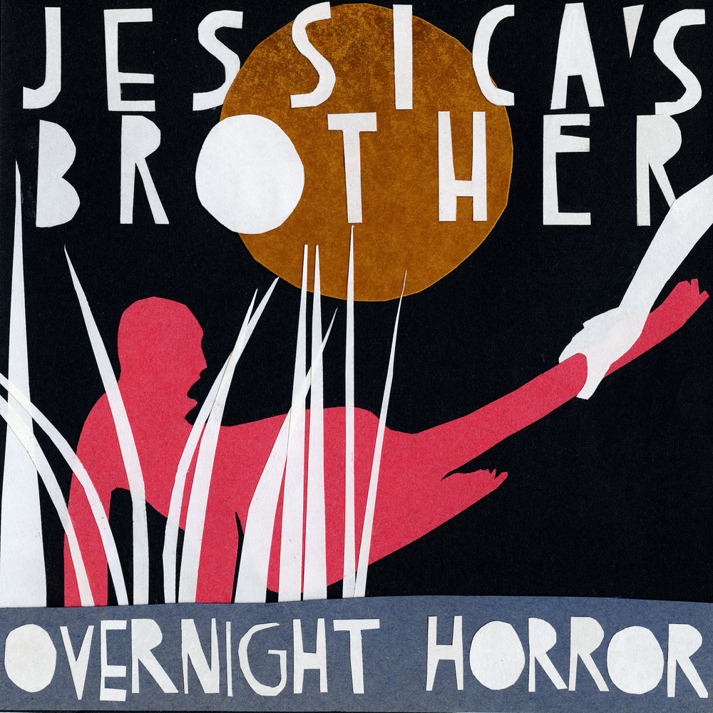 Jessica's Brother - Overnight Horror 2kx2k