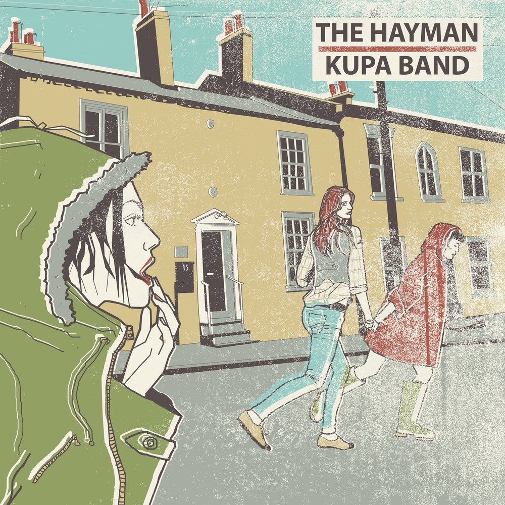 The Hayman Kupa Band