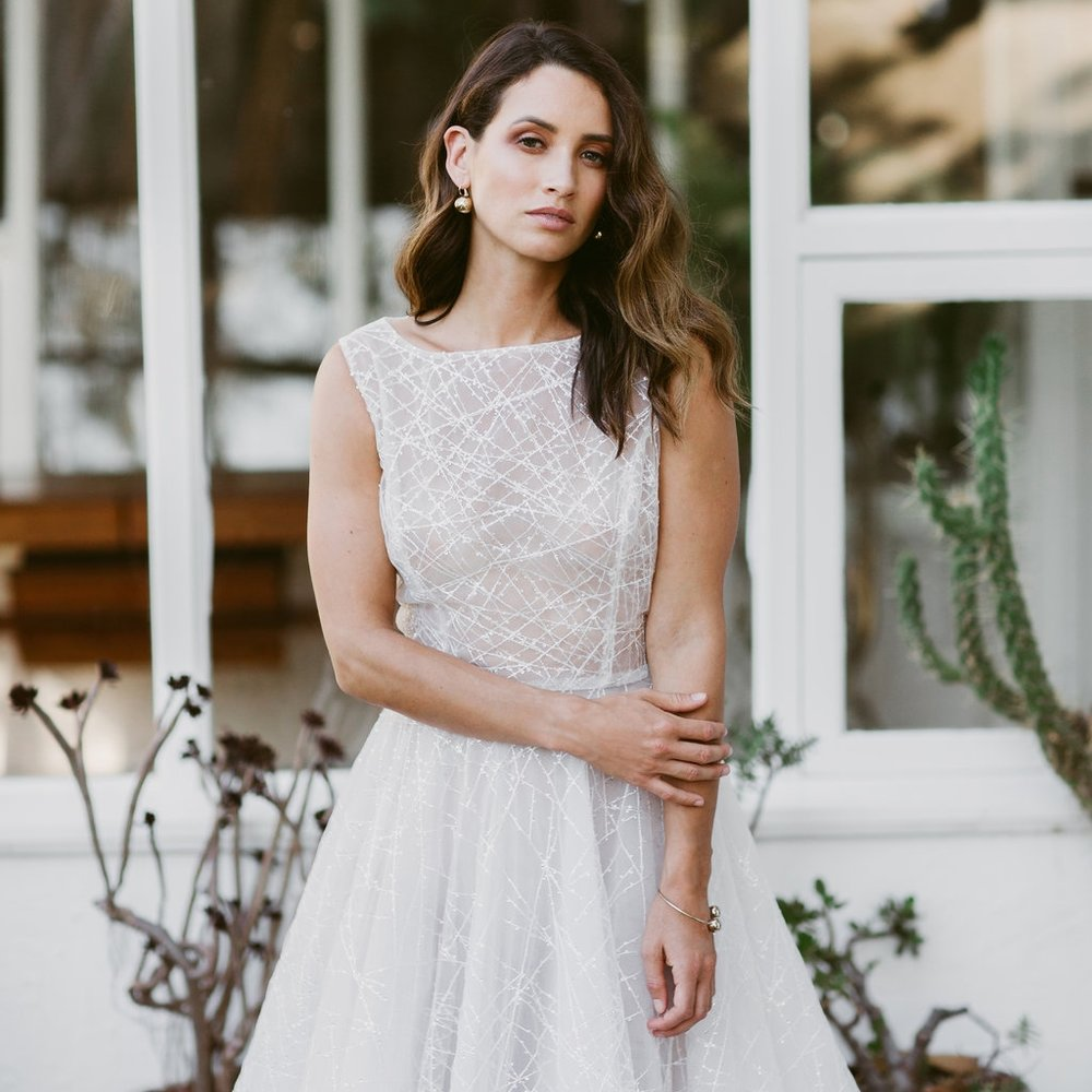 Delilah gown