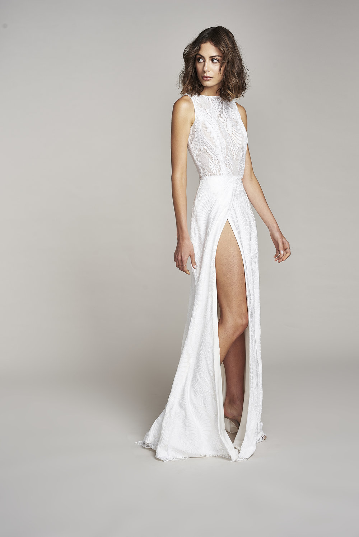 LUCIE DRESS