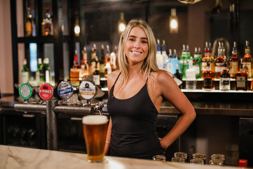 Bar Hosting Kitchen Staff Wanted