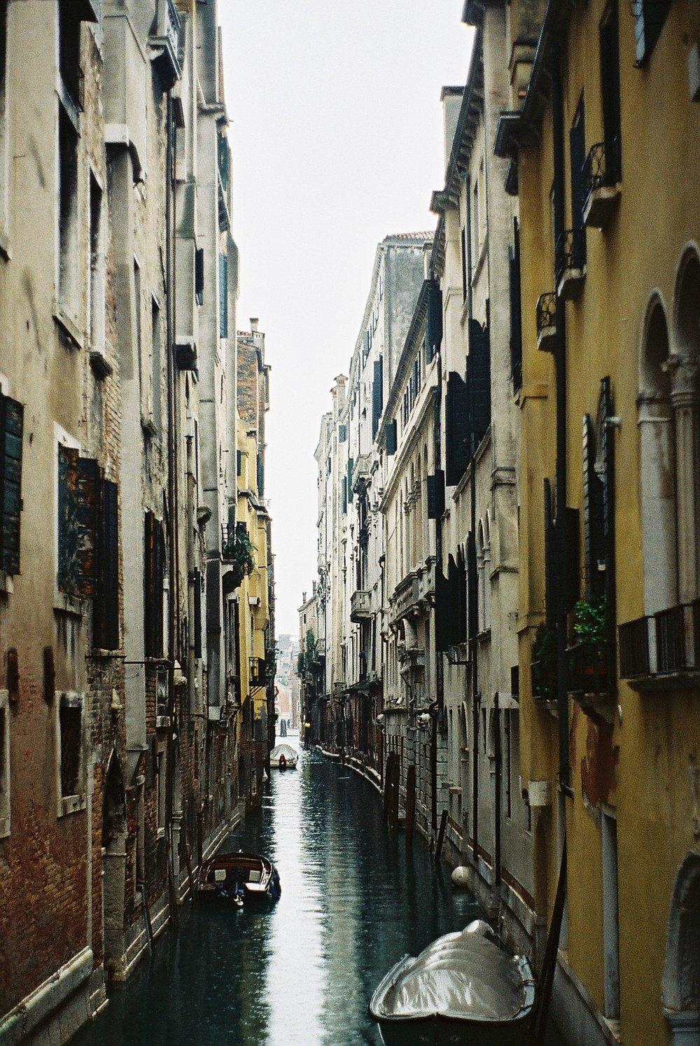 Venice - Italy ~