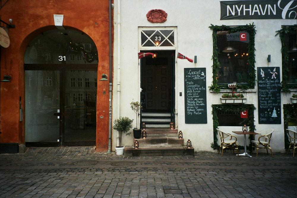 Copenhagen - Denmark ~