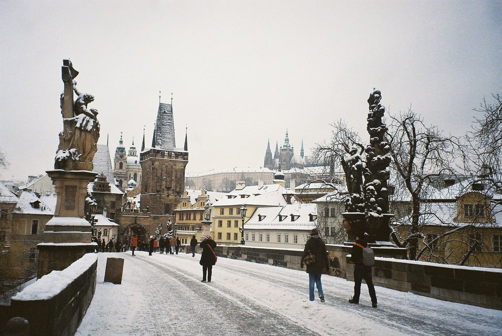 Prague - Czech Republic ~
