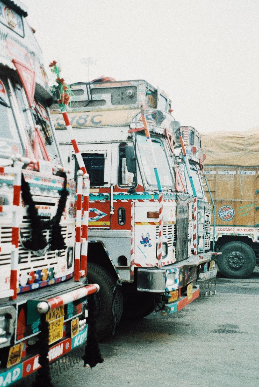 Agra - India ~
