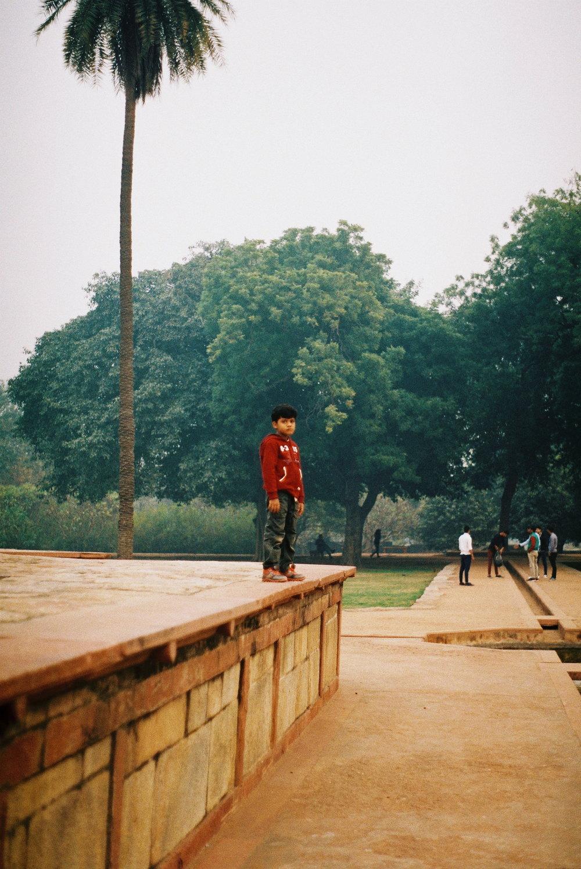 Delhi - India ~