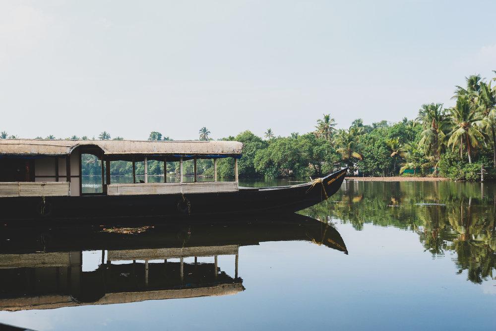 Kochi, India ~