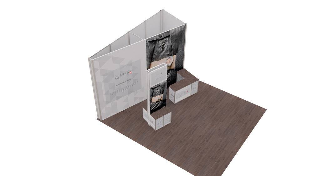 Copy of Stand Design