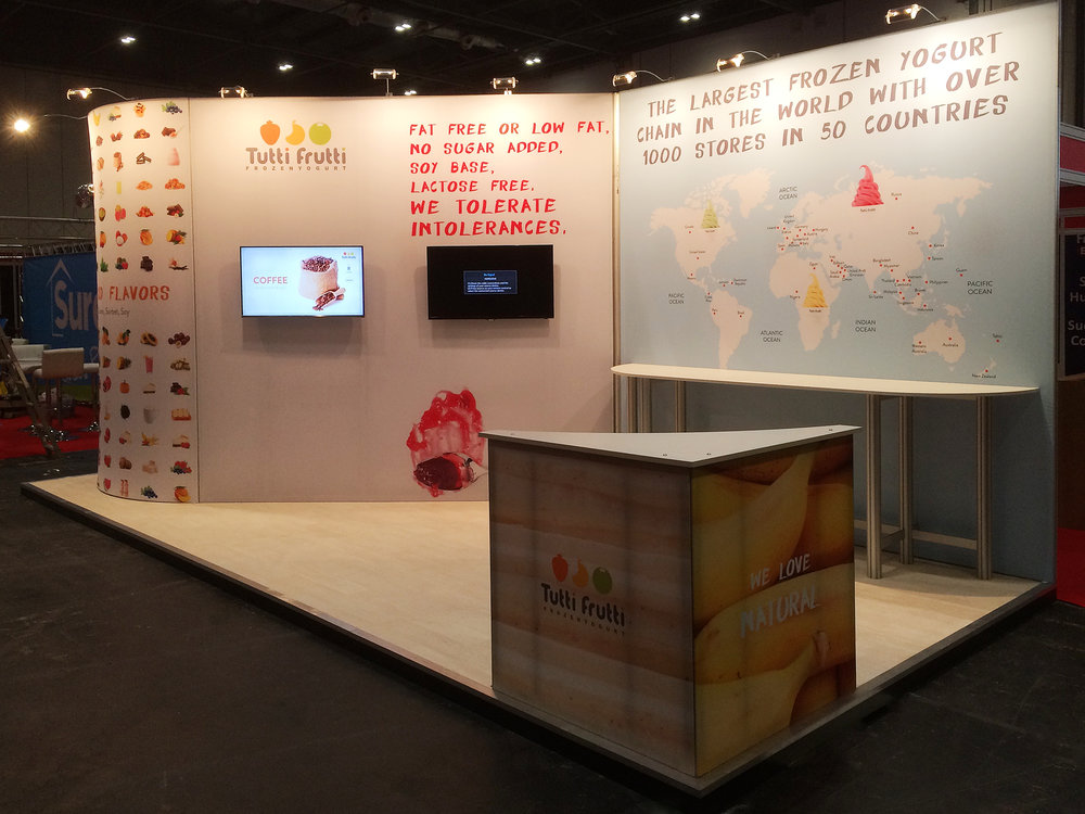 Exhibition Stand Nature : Exhibition stand design ideas the marketing works u the