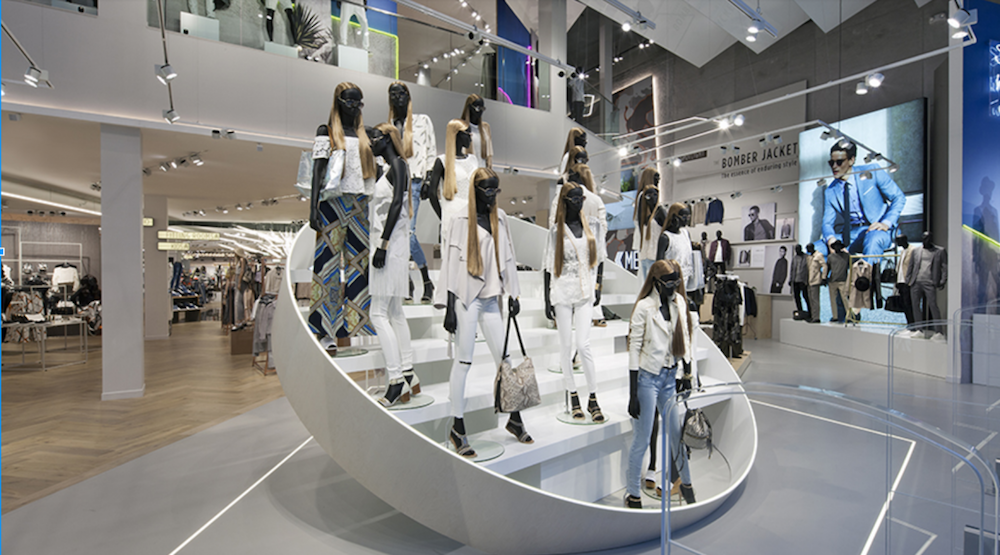 Importance of window displays - River Island.png