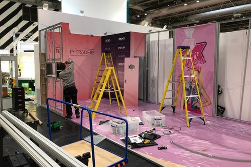 Exhibition Stand Hire Glasgow : Exhibition stand builders london to glasgow u2014 the marketing works