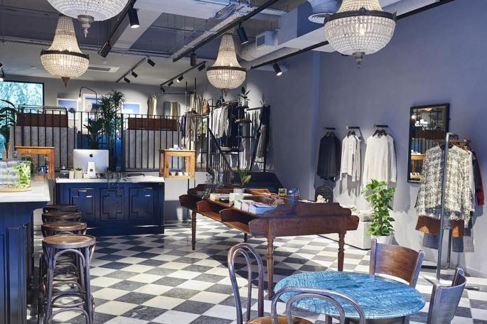 concept stores london