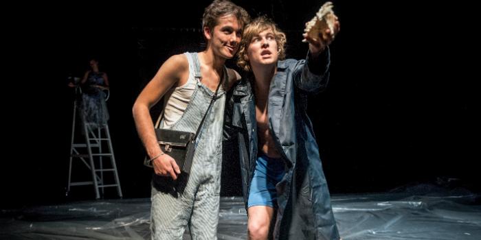 Theater Antigone -