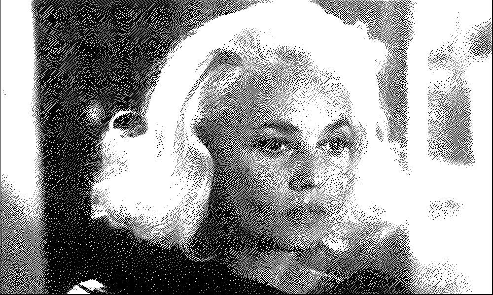 Jeanne Moreau test image
