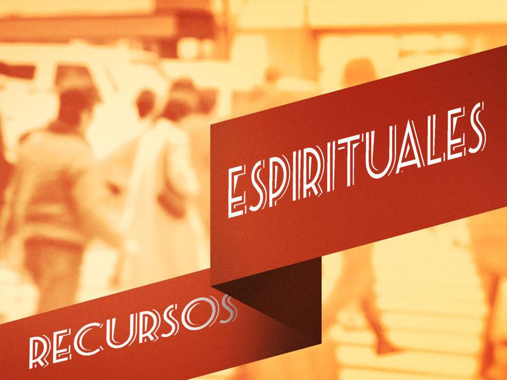 Espirituales