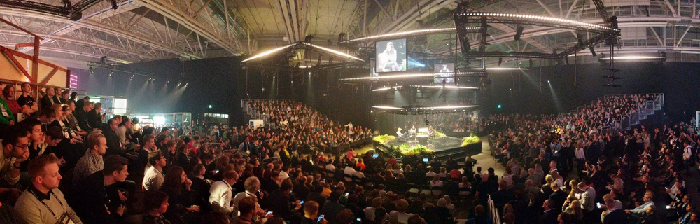 This is a write up from the fireside chat I did at Slush on building teams from scratch
