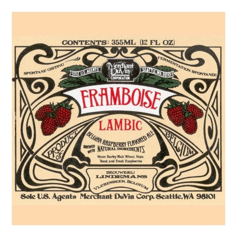 Framboise Lambic
