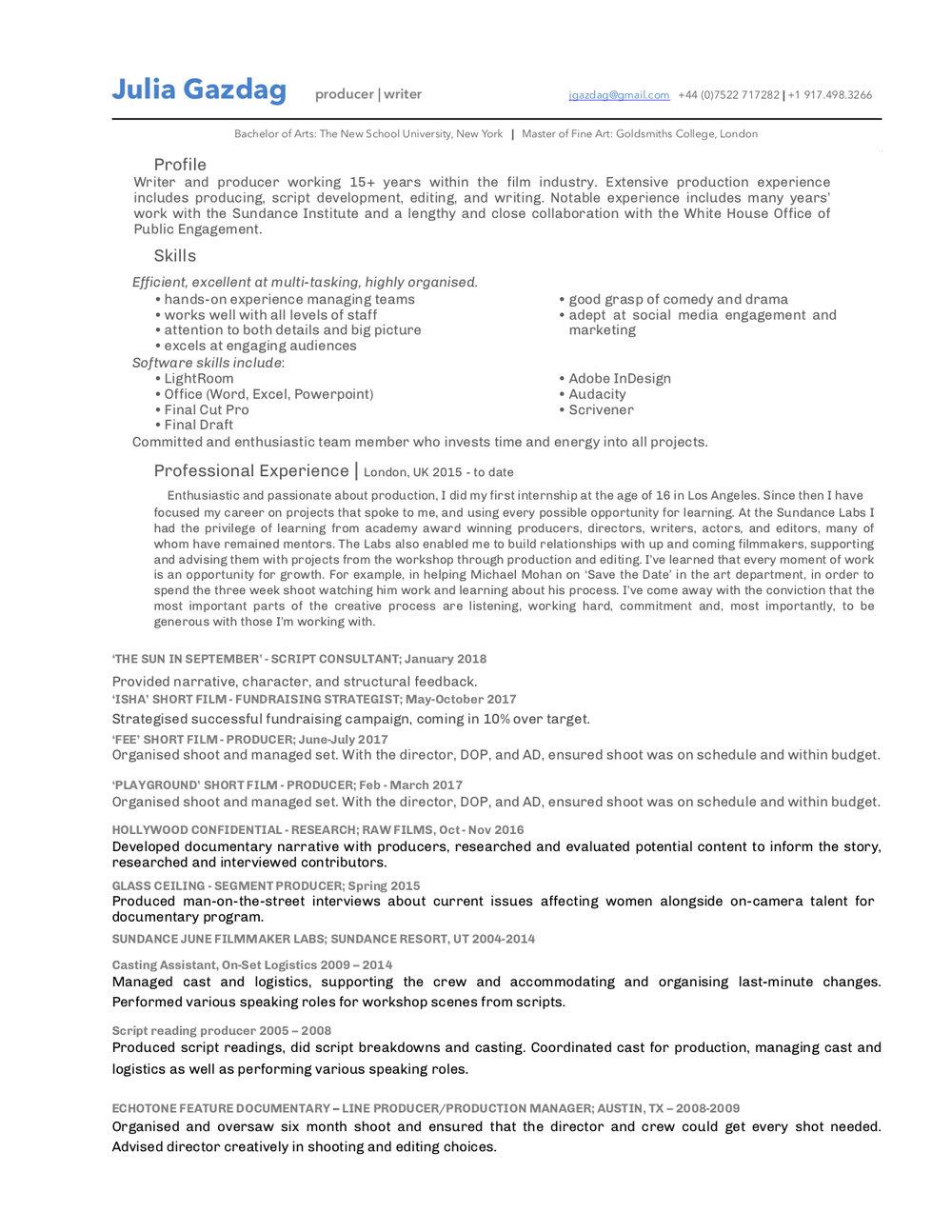 Julia Gazdag Expanded CV.jpg