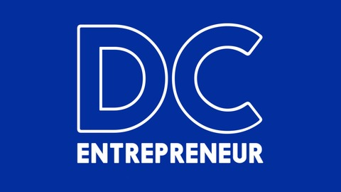 Eric Kozlik on the DC Entrepreneur Podcast