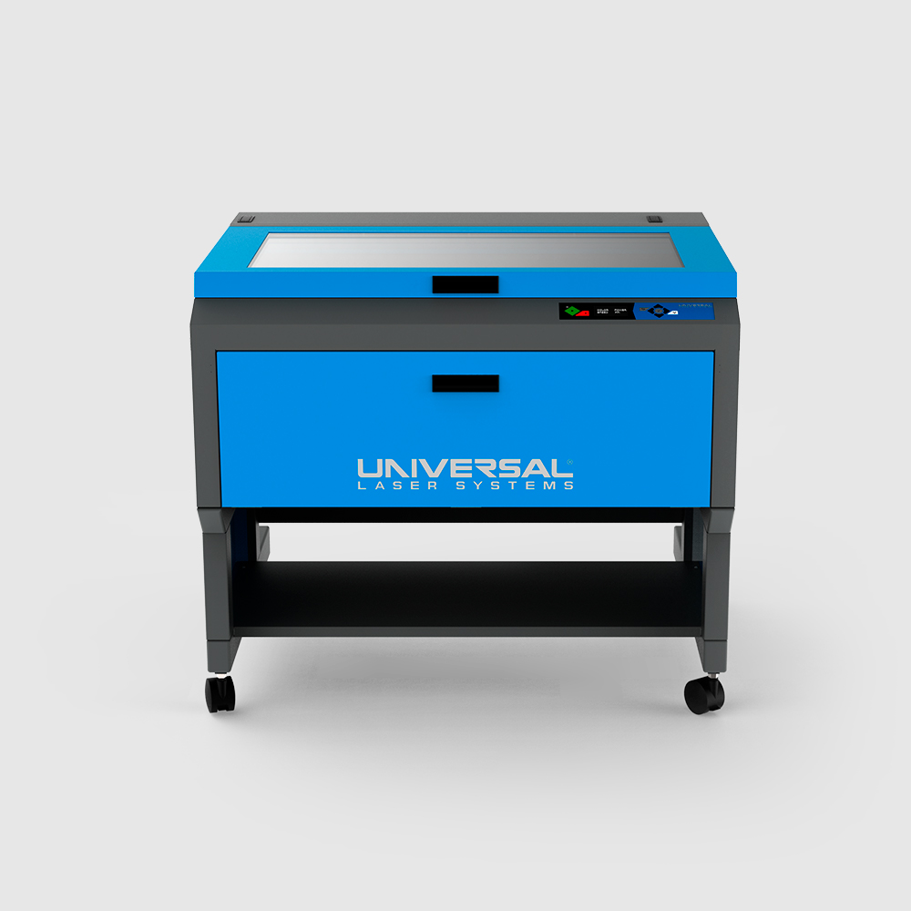 Universal Laser Systems Inc. PLS6.150D