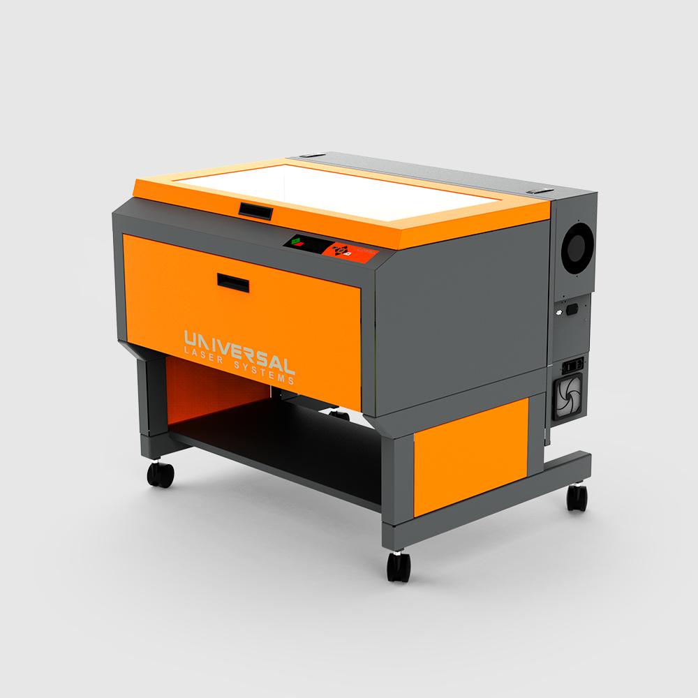 Universal Laser Systems Inc. PLS6MV