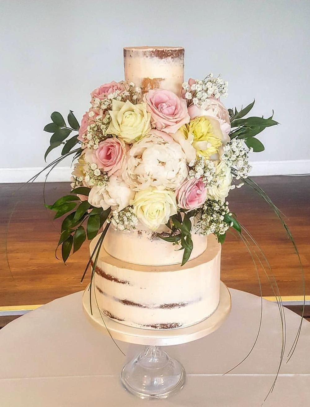 DOTTY ROSE CAKE DESIGN NAKED 4 TIER WEDDING CAKE.png