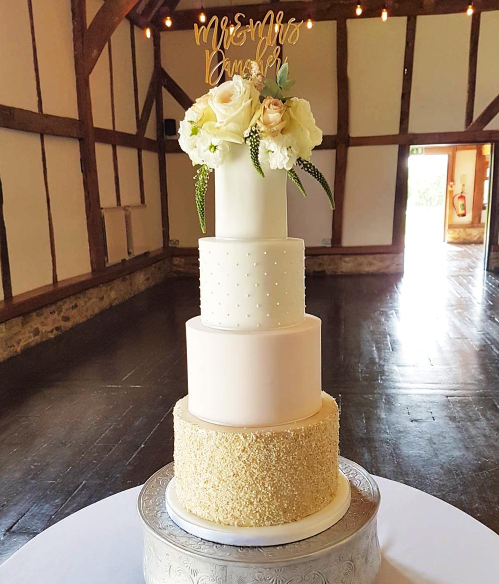 DOTTY ROSE CAKE DESIGN 4 TIER FONDANT FLOWERS WEDDING CAKE.png