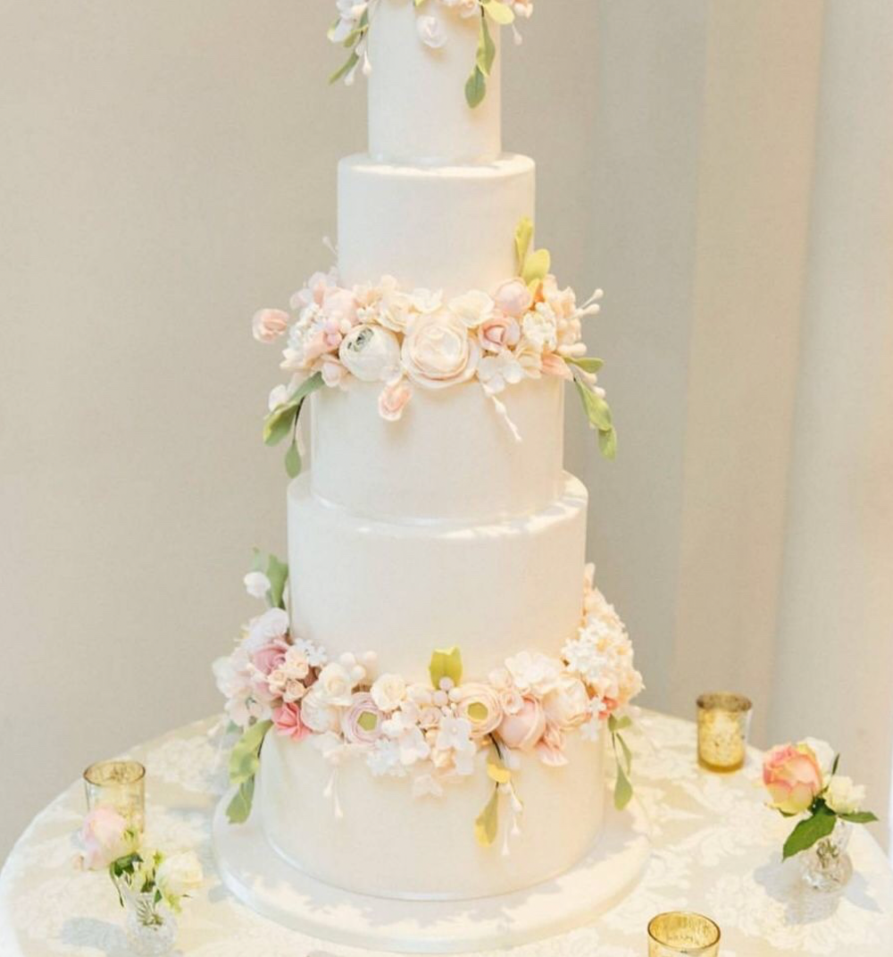 DOTTY ROSE WEDDING CAKE DESIGN 5 TIER SUGARCRAFT FLORALS.png