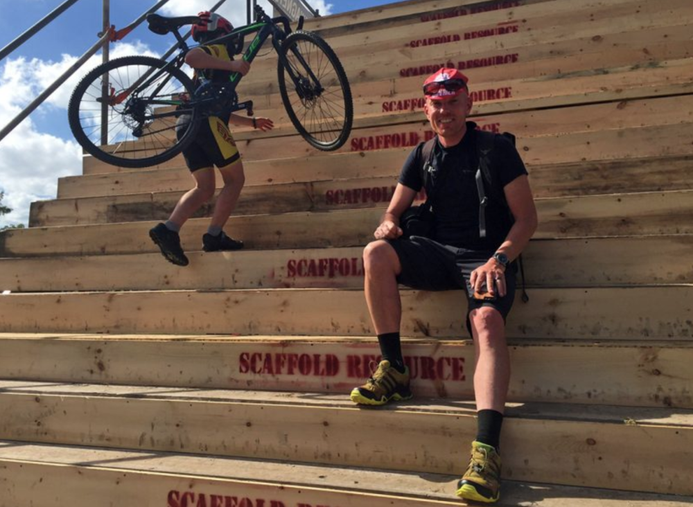 VELONEWS:  HOW CHARM CITY CROSS KEEPS PUSHING CYCLOCROSS FORWARD