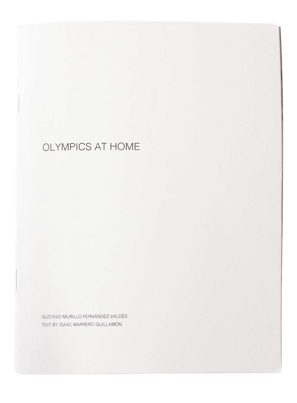 Olympics At Home